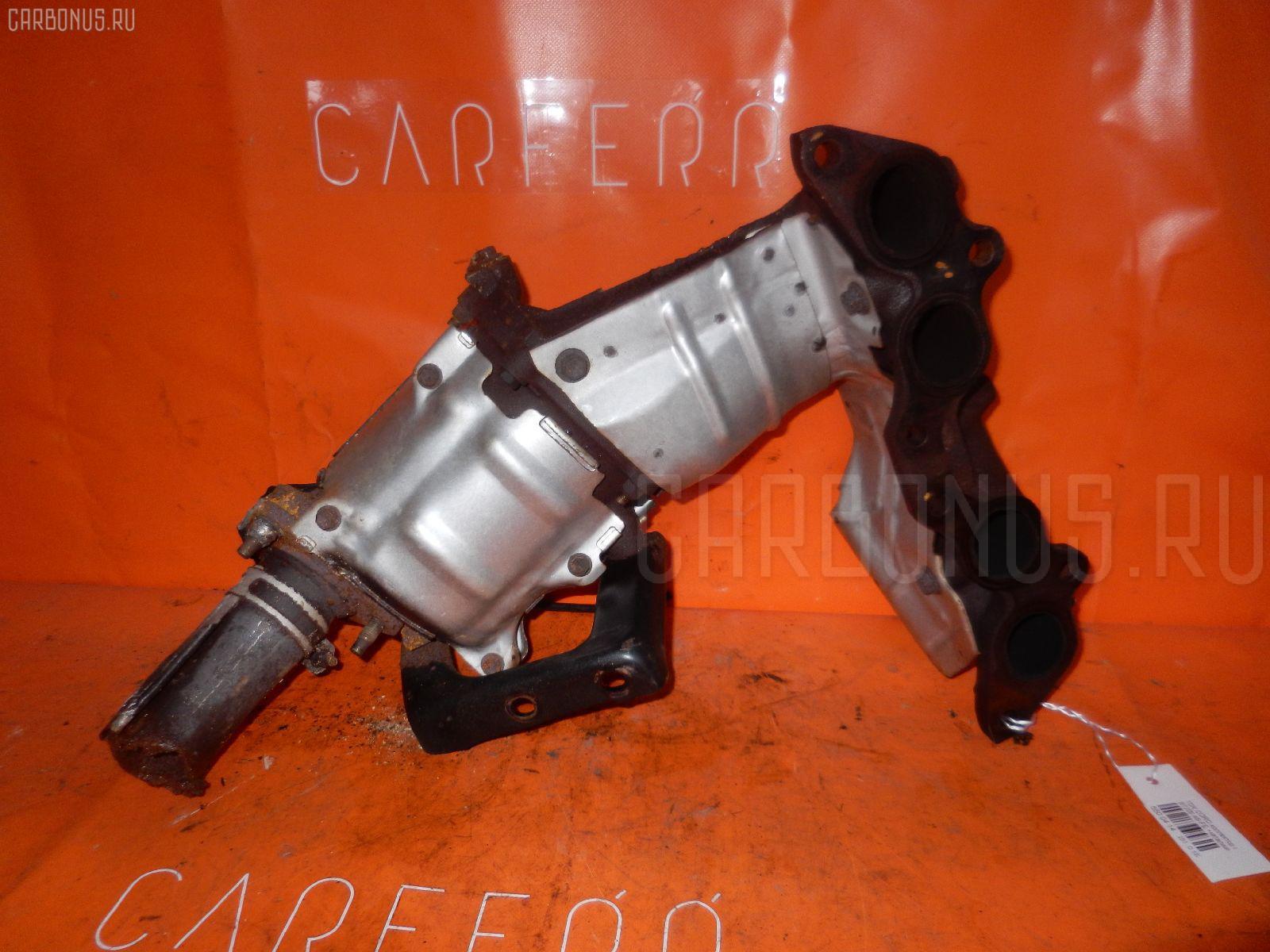 Коллектор выхлопной TOYOTA CARINA ED ST200 4S-FE. Фото 5