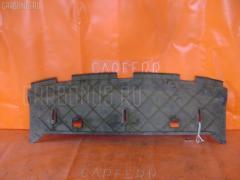 Защита двигателя PEUGEOT 307 3CRFN RFN Переднее