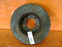 Тормозной диск BMW 5-SERIES E39-DD61 M52-286S1 34116767061 Переднее