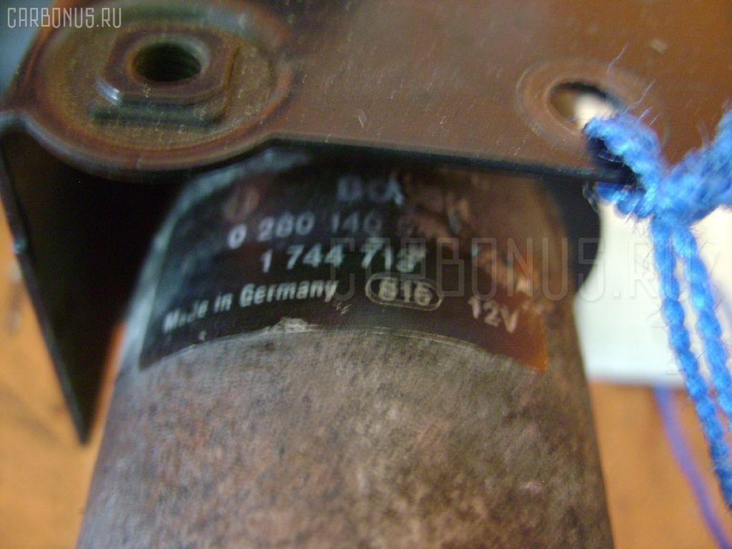 Клапан холостого хода Bmw 5-series E39-DD61 M52-286S1 Фото 1