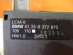 Блок упр-я BMW 5-SERIES E39-DD61 M52-286S1