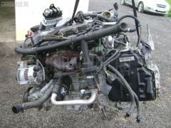 Двигатель JAGUAR X-TYPE KC AJ