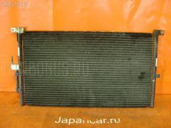 Радиатор кондиционера на Jaguar X-Type KC AJ