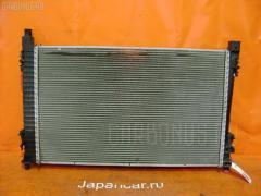 Радиатор ДВС MERCEDES-BENZ C-CLASS W203.035 111.951 A2035001003  A2035000503