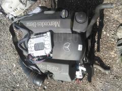 Двигатель MERCEDES-BENZ E-CLASS W210.061 112.911 WDB2100612A550811