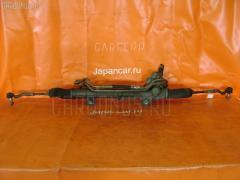 Рулевая рейка MERCEDES-BENZ E-CLASS W210.061 112.911