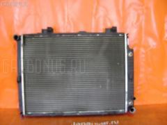 Радиатор ДВС A2105002803 на Mercedes-Benz E-Class W210.061 112.911 Фото 3