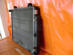Радиатор ДВС A2105002803 на Mercedes-Benz E-Class W210.061 112.911 Фото 2
