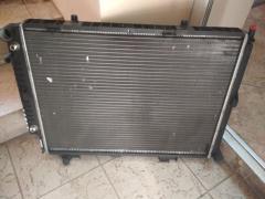 Радиатор ДВС A2105002803 на Mercedes-Benz E-Class W210.061 112.911 Фото 6