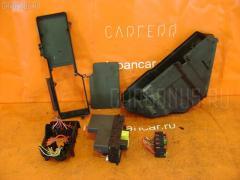 Блок предохранителей MERCEDES-BENZ E-CLASS W210.061 112.911 Переднее