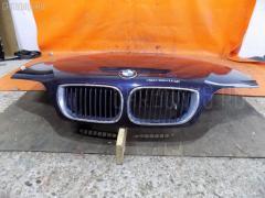 Капот BMW 3-SERIES E46-AY72
