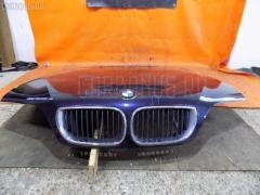 Капот BMW 3-SERIES E46-AX52