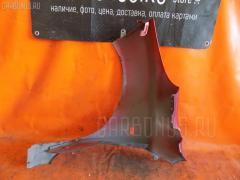 Крыло переднее NISSAN MARCH AK12 Правое