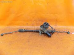 Рулевая рейка HONDA FIT GD2 L13A