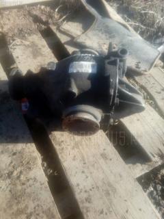 Редуктор Bmw 3-series E46-AY72 N42 Фото 6