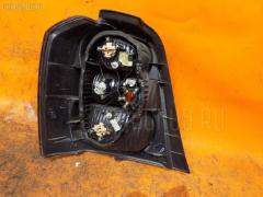 Стоп на Toyota Kluger ACU25W 48-24, Правое расположение