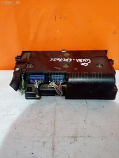 Блок управления климатконтроля TOYOTA CHASER GX81 1G-FE