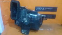 Печка NISSAN MARCH AK12 CR12DE