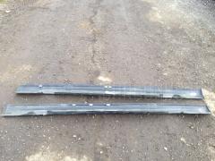 Порог кузова пластиковый ( обвес ) BMW 3-SERIES E46-AY72