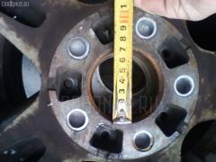 Диск литой R16 / 5-120 / 7J Фото 5