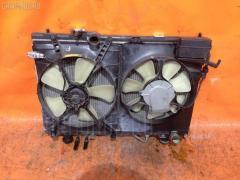 Радиатор ДВС TOYOTA GAIA SXM10G 3S-FE