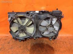 Радиатор ДВС TOYOTA CALDINA ST191G 3S-FE