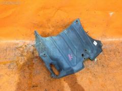 Защита двигателя TOYOTA GAIA SXM10G 3S-FE Переднее Левое