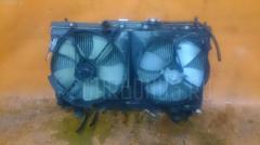 Радиатор ДВС TOYOTA CALDINA ST210G 3S-FE