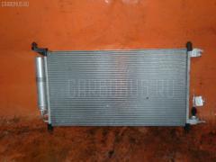 Радиатор кондиционера NISSAN TIIDA LATIO SC11 HR15DE