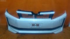 Бампер TOYOTA VOXY ZRR80G 52119-28G90 Переднее