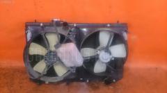 Радиатор ДВС на Toyota SV40 4S-FE Фото 2
