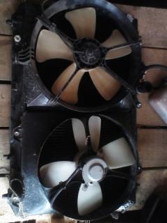 Радиатор ДВС на Toyota SV40 4S-FE Фото 3
