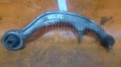 Рычаг NISSAN SKYLINE V35 VQ25DD Переднее Левое Нижнее