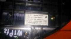Монитор Nissan Primera wagon WTP12 Фото 4