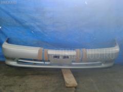 Бампер TOYOTA CRESTA GX100 22-260 Переднее