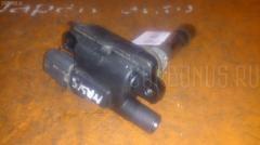Катушка зажигания на Suzuki Chevrolet Cruze HR81S M15A Фото 1