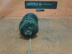 Стойка амортизатора PEUGEOT 206 Переднее Левое