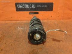 Стойка амортизатора NISSAN SUNNY FB14 GA15DE Заднее Правое