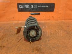 Стойка амортизатора NISSAN PULSAR FN15 GA15DE Заднее