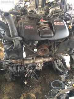 Двигатель SUBARU LEGACY WAGON BH5 EJ206-TT