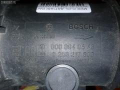 Датчик расхода воздуха Mercedes-benz C-class W202.028 104.941 Фото 1