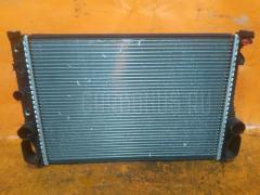 Радиатор ДВС на Mercedes-Benz E-Class W211.065 112.949