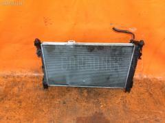 Радиатор ДВС MERCEDES-BENZ C-CLASS SPORTS COUPE CL203.745 111.955 A2035001003  A2035000503