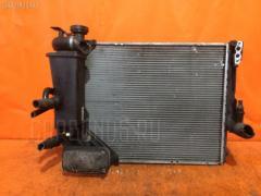Радиатор ДВС BMW 3-SERIES E46-AN16 M54-226S1
