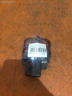 Моторчик заслонки печки на Mercedes-Benz E-Class Station Wagon S210.270 113.940