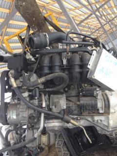 Двигатель MERCEDES-BENZ SLK-CLASS R170.447 111.973