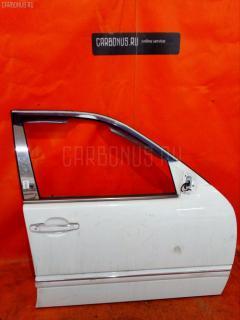 Дверь боковая MERCEDES-BENZ E-CLASS W210.070 Переднее Правое