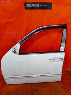 Дверь боковая MERCEDES-BENZ E-CLASS W210.070 Переднее Левое