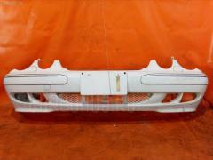 Бампер MERCEDES-BENZ E-CLASS W210.070 Переднее