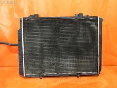 Радиатор ДВС MERCEDES-BENZ E-CLASS W210.065 112.941